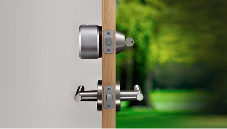 Razones para instalar la cerradura August Smart Lock